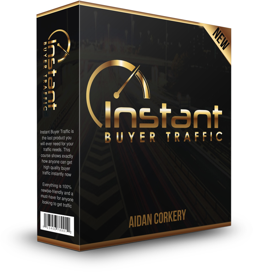 Instant Buyer Traffic