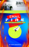 Email Fire 2 Review